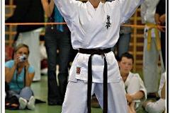 Otwarte Mistrzostwa Austrii w Karate Kyokushin