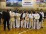 Mistrzostwa Makroregionu Południowego KK Jarosław 2010