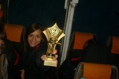 Turniej Sandomierz 28.10.2007