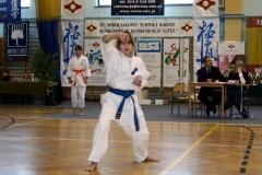Turniej z okazji XXX lecia Karate Kyokushin na Ziemi Tarnowskiej