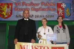 VI Puchar Polski Młodzików i Juniorów Młodszych Krosno 2009