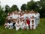Wspomnienie z obozu w Rowach 2007