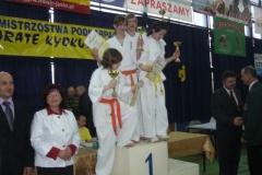 XI Mistrzostwa Podkarpacia - Jasło 18.04.2009