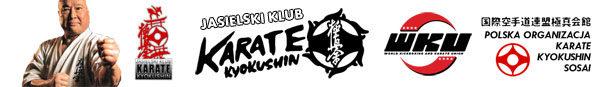 Jasielski Klub Karate Kyokushin